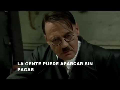 Parodia El Hundimiento Jiménez Morán Municipales 2019