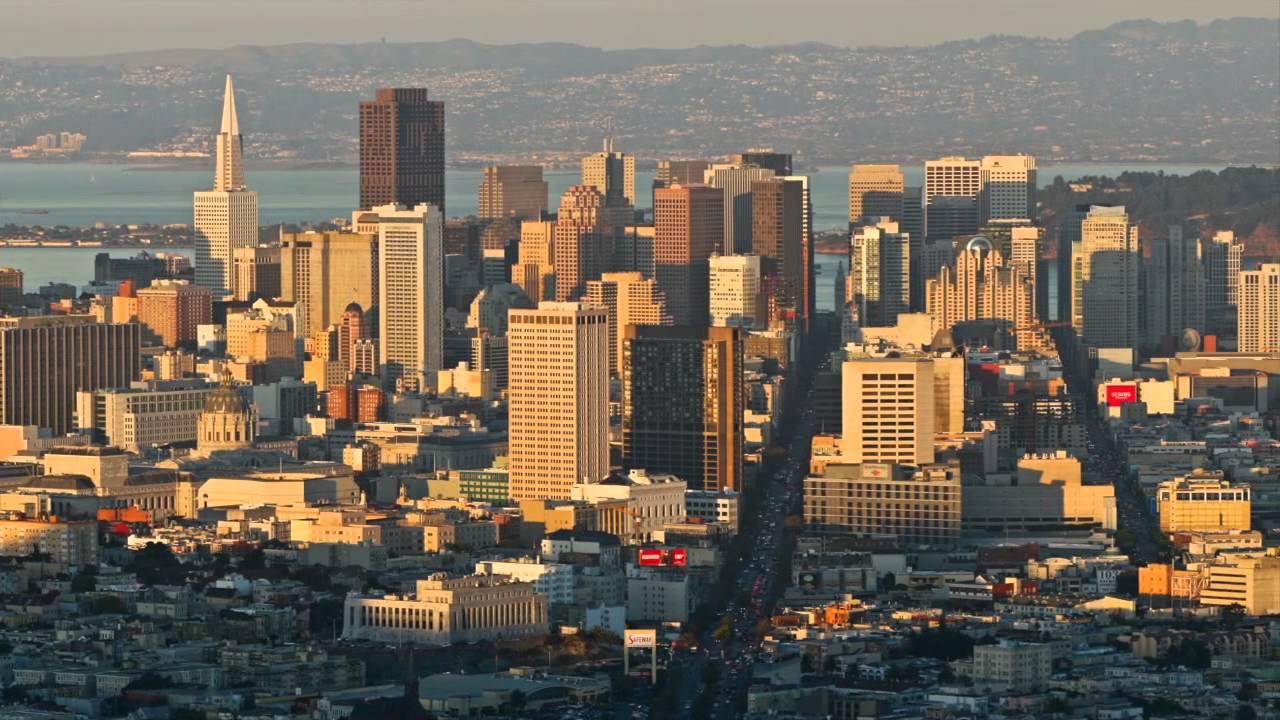 San Francisco California U S Cities Youtube