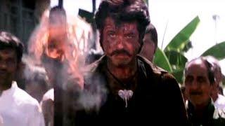 Anil Kapoor, Shakti Kapoor, Kader Khan, Mr. Azaad - Scene 13/13