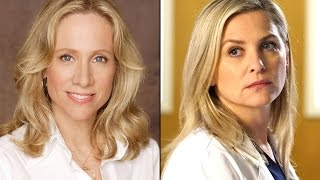 Betsy Beers, Jessica Capshaw talk Grey's Anatomy on Shondaland Revealed