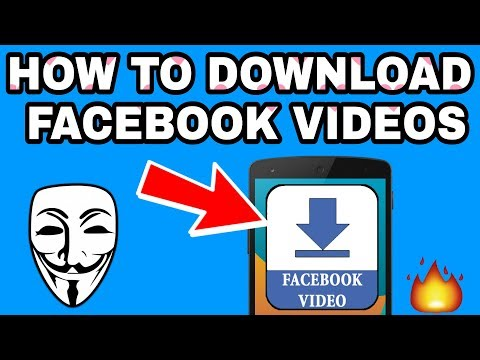 How To Download Facebook Videos To Gallery On Android