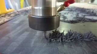 Compact Laminat Levha ( Dekota Forex ) CNC Kesim | Laminat Cnc Router Kesim | Levha Cnc İşleme