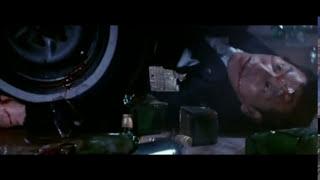 Violent Streets (1974) - Bôryoku gai