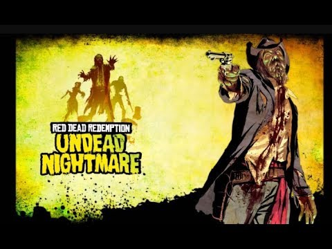 <b>Red Dead Redemption Undead Nightmare Cheat Codes</b>! - YouTube