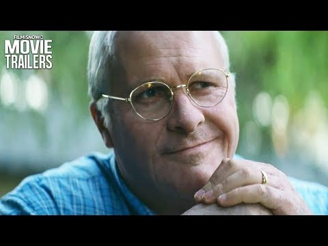 VICE Trailer NEW (2018) - Adam McKay Christian Bale Dick Cheney Movie