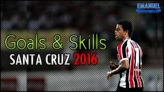 Keno ○ Goals, Skills & Assists ○ Santa Cruz ○ 2016 ○ HD ○ Marcos da...