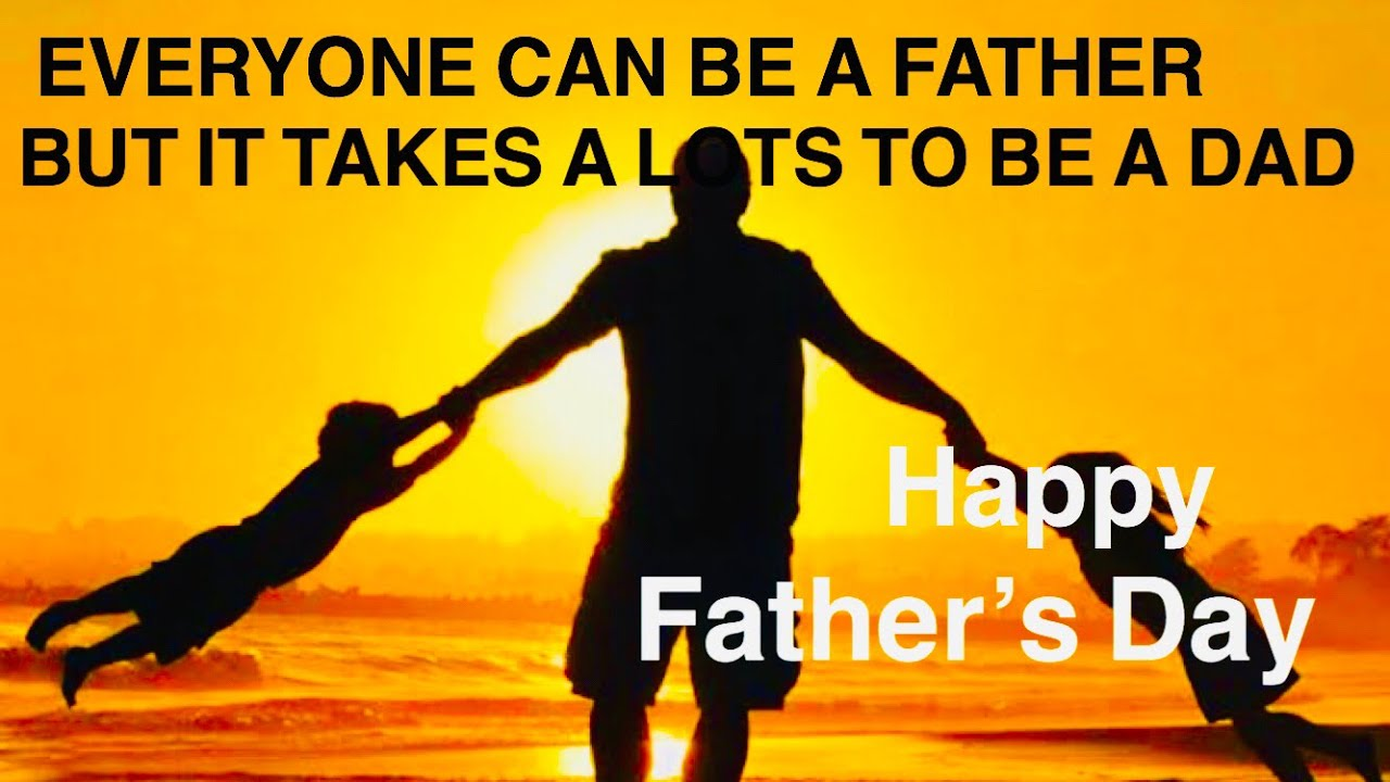 Father's Day 2019 messages: WhatsApp wishes, quotes and greetings for Happy Fathers Day