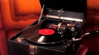 Амурские волны (вальс). Грампластинка /  Waves of the Amur. Waltz. Gramophone record