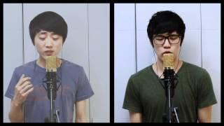 Maroon 5 - Payphone (ft. Wiz Khalifa) Cover [Daeho, Banseok]