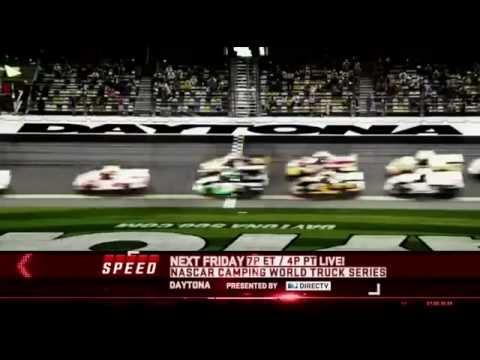 2013 NSCS Sprint Unlimited Practice #1 @ Daytona