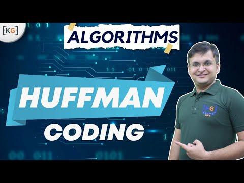 Algorithm | Huffman Coding | Part - 2