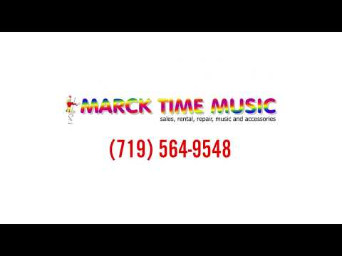Music Store in Pueblo, CO | Marck Time Music