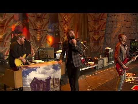 Band of Horses - Laredo (Live at Farm Aid 25)