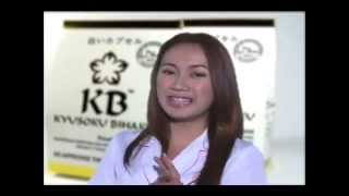 The Most Advanced Whitening Formula with NAC KB Glutathione Thumbnail