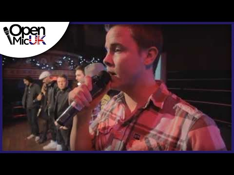 Open Mic UK | The Making of a Star - Episode 1