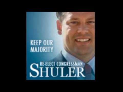 Heath Shuler Lies
