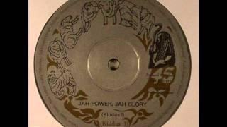 Kiddus I - Jah Power, Jah Glory !!!