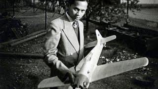 BJ Habibie dan Pesawat Terbang - Video Unik dan Aneh