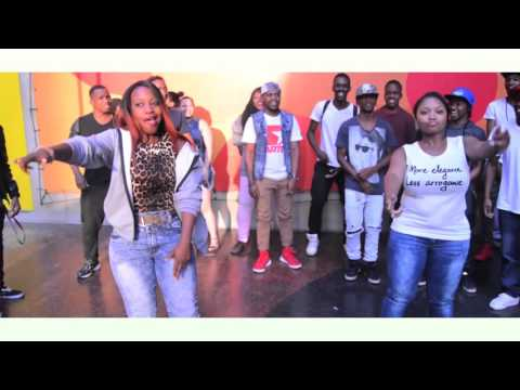 #ThaFlick Dance Official Video | #ThaBaddest2k15