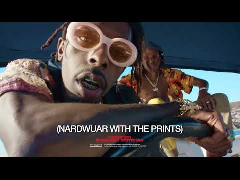 FLATBUSH ZOMBiES - Vacation ft. Joey Bada$$ (Full Video)