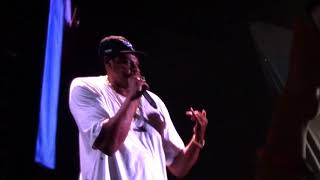 Big Pimpin' by Jay Z @ ACL Festival 2017 on 10/6/17