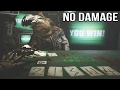Beating All Opponents No Damage Survival in 21 - Resident Evil 7 Banned Footage Vol 2