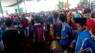 Pawai HAUL Buntet Pesantren 2016 Part 4