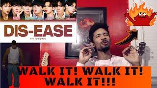 Music Major Reacts | BTS Dis-ease Lyrics (방탄소년단 병 가사) Reacti…