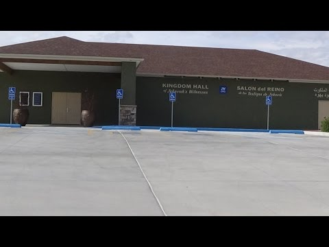 Rio Rancho, NM- Kingdom Hall Documentary