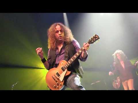 Immigrant Song LIVE! Legends of Rock