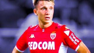 Головин забил за Монако в товарняке реакция французов