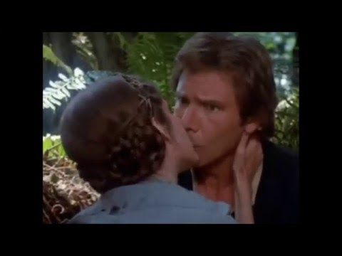 Incestual Realization Of Han Solo - Curb Your Enthusiasm Version