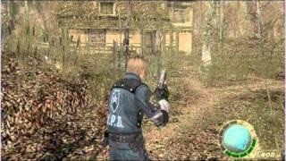 Resident Evil 4 (PC) Cheat Engine