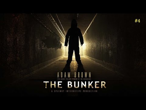 The Bunker - Secrets