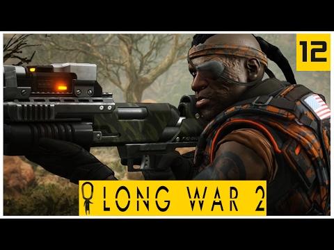LONG WAR 2 - Supply Run - Let's Play XCOM 2 Long War 2 - Part 12