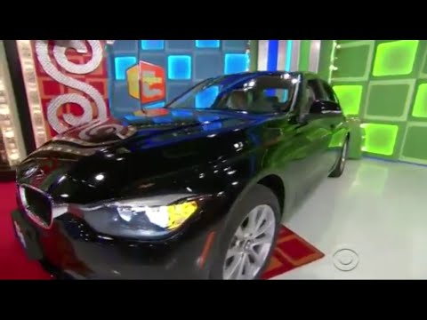 The Price Is Right (2/17/16) Dream Car Week 2016 Day 3 | Highlights (Double Dollar #3)