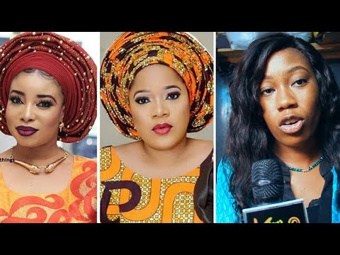 Fans reach out to Toyin Abraham and Liz Anjorin to stop the grudges