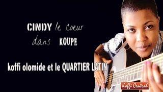 KOFFICENTRAL SINGLE DE 6 TITRES: CINDY LE COEUR DANS KOUPE CLIP OFFICIEL