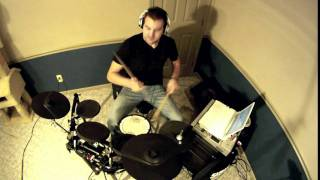 She Gimme Love - Collie Buddz Drum Cover