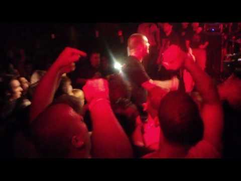 """Western Waste """" Bleeding """" Live @ Brixton Redondo Beach 5/30/2009"""