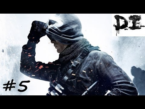 Call of Duty: Ghosts - #5