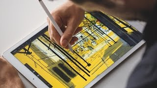 iPad Pro: Who Is It For?