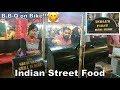 आमचं पुणे | बुलेट पर BBQ ग्रिल्ड चिकन | BBQ Ride Pune | जरूर देंखे | Juicy Chicken Wings |
