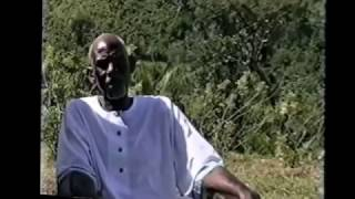 Dr SEBI on SAUCO (ELDERBERRY) - BENEFITS & PROPERTIES