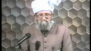 Urdu Dars Malfoozat #671, So Said Hazrat Mirza Ghulam Ahmad Qadiani(as), Islam Ahmadiyya