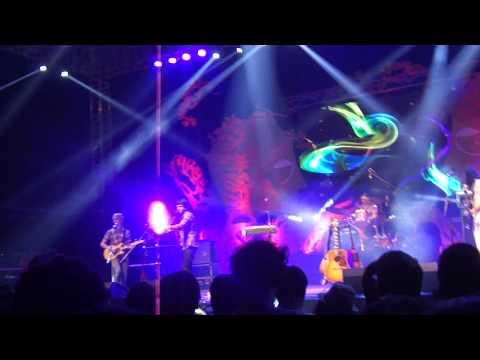 Goldspot - Evergreen Cassette (Live at NH7 Weekender 2014, Pune)