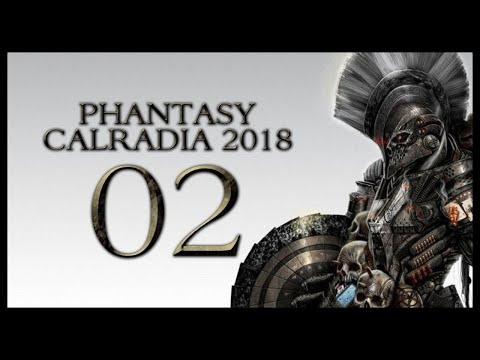 Phantasy Calradia Warband Mod Part 2 (NEW VERSION 2018)