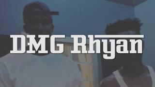 DMG Rhyan - Zoom [Prod  By LokeeMadeIt] (In-Studio Performance)