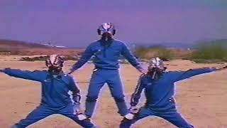 Hiranishi Man 枚西マン2 パルカン星人の逆襲