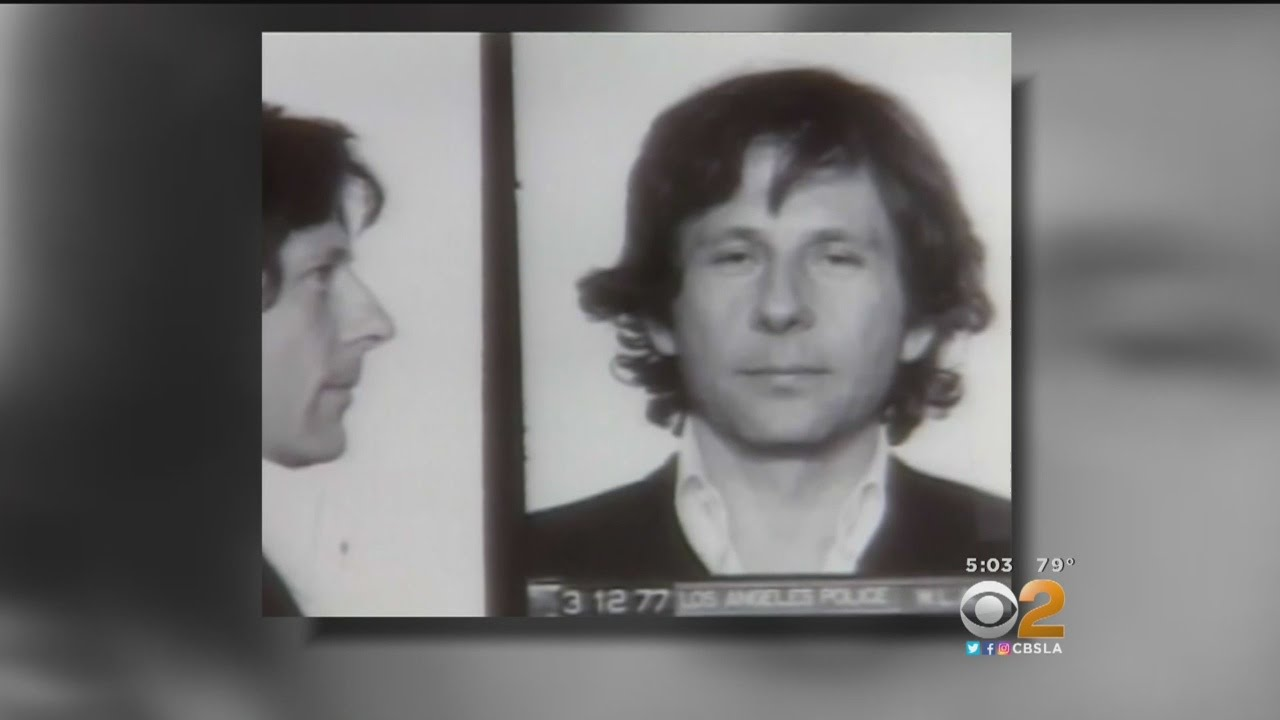 Roman Polanski Is a Child Rapist. It's Long Past Time for Hollywood to Cast Him Out.